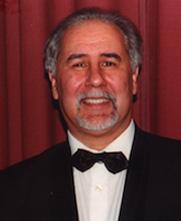 Enrique Paz Escudero